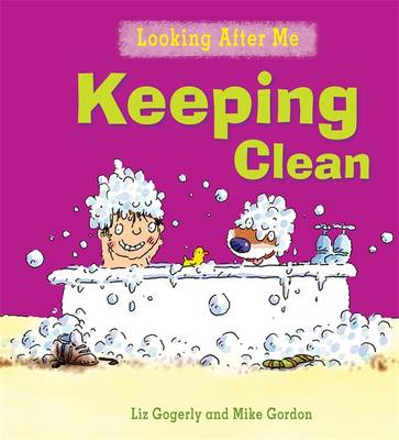 Keeping Clean (Paperback)