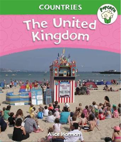 Popcorn: Countries: United Kingdom - Popcorn: Countries (Paperback)