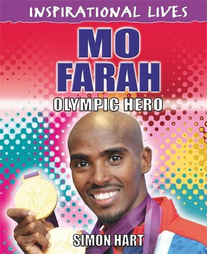 Inspirational Lives: Mo Farah - Inspirational Lives (Paperback)