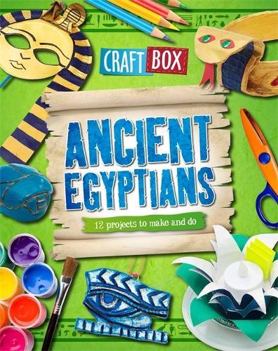 Craft Box: Ancient Egyptians - Craft Box (Paperback)