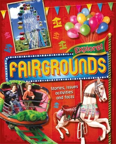 Explore!: Fairgrounds - Explore! (Paperback)