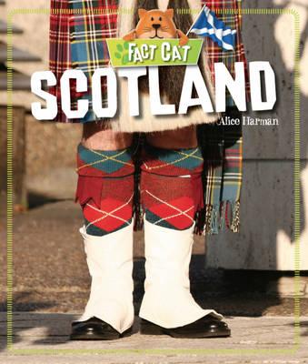 Scotland - Fact Cat: United Kingdom No. 3 (Hardback)