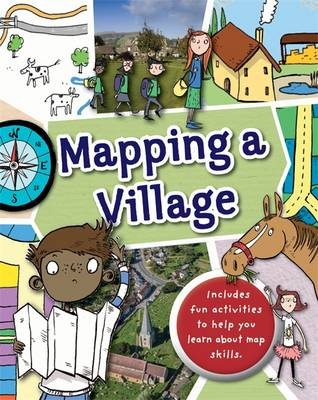Mapping: A Village - Mapping (Hardback)
