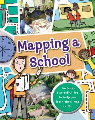 Mapping: A School - Mapping (Hardback)
