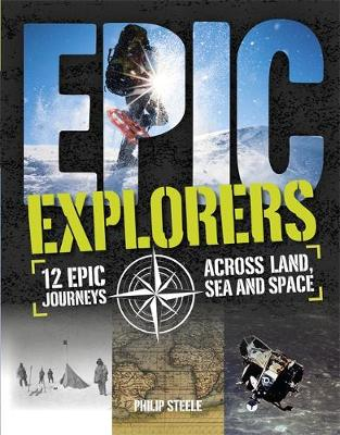 Explorers - Epic! (Hardback)