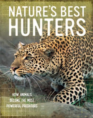 Nature's Best: Hunters - Nature's Best (Hardback)