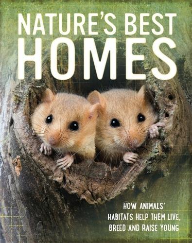 Nature's Best: Homes - Nature's Best (Hardback)