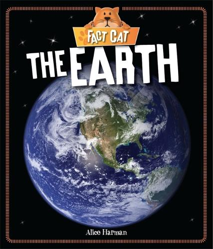 Fact Cat: Space: Earth - Fact Cat: Space (Paperback)