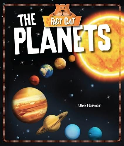 Fact Cat: Space: Planets - Fact Cat: Space (Paperback)