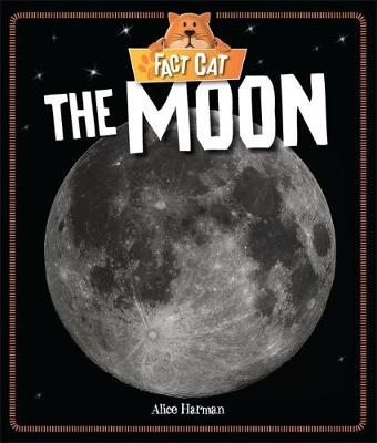 Fact Cat: Space: Moon - Fact Cat: Space (Paperback)