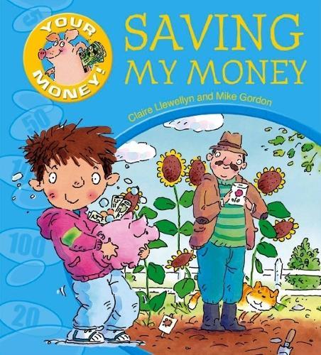 Your Money!: Saving My Money - Your Money! (Paperback)