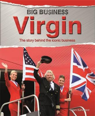 Big Business: Virgin - Big Business (Paperback)