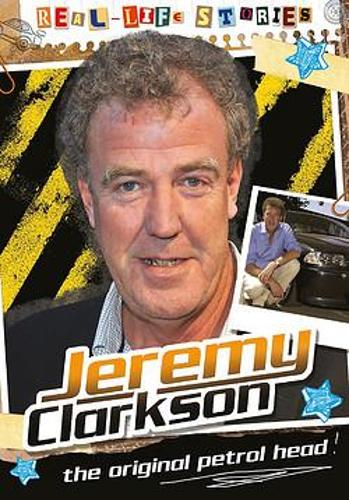 Real-life Stories: Jeremy Clarkson - Real-life Stories (Paperback)