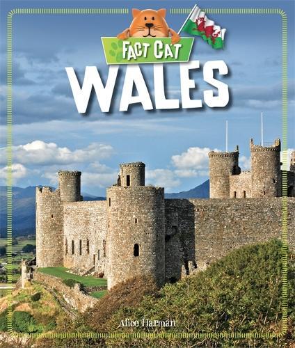 Fact Cat: United Kingdom: Wales - Fact Cat: United Kingdom (Paperback)