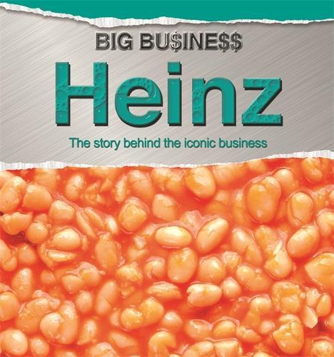 Big Business: Heinz - Big Business (Paperback)
