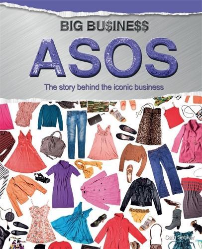 Big Business: ASOS - Big Business (Paperback)