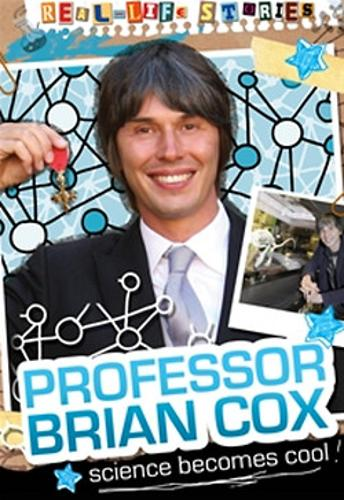Real-life Stories: Brian Cox - Real-life Stories (Paperback)