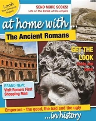At Home With: The Ancient Romans - At Home With (Paperback)