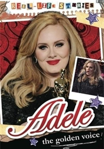 Real-life Stories: Adele - Real-life Stories (Paperback)