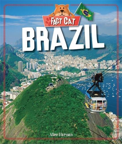 Fact Cat: Countries: Brazil - Fact Cat: Countries (Paperback)