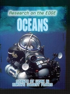 Research on the Edge: Oceans - Research on the Edge (Paperback)