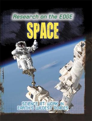 Research on the Edge: Space - Research on the Edge (Paperback)