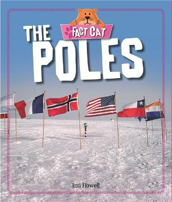 Fact Cat: Geography: The Poles - Fact Cat: Geography (Paperback)