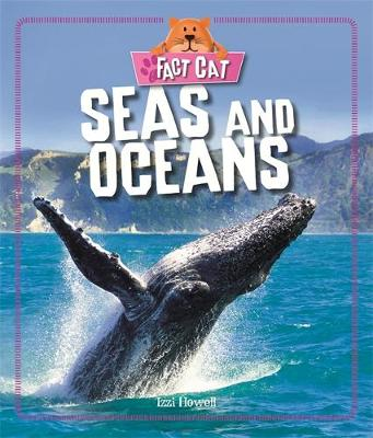 Fact Cat: Geography: Seas and Oceans - Fact Cat: Geography (Paperback)