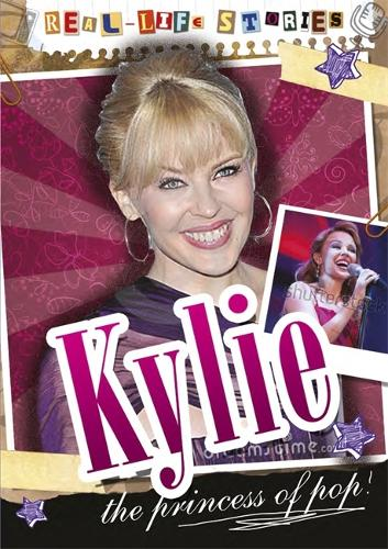 Real-life Stories: Kylie Minogue - Real-life Stories (Paperback)