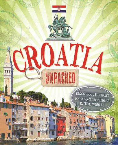 Unpacked: Croatia - Unpacked (Paperback)