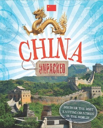 Unpacked: China - Unpacked (Paperback)