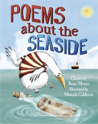 Poems About The Seaside - Poems About (Paperback)