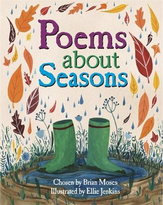 Poems About Seasons - Poems About (Paperback)