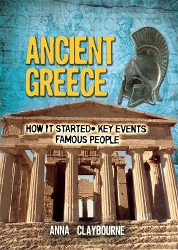 All About: Ancient Greece - All About (Paperback)