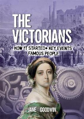 All About: The Victorians - All About (Paperback)
