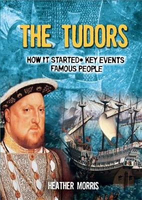 All About: The Tudors - All About (Paperback)