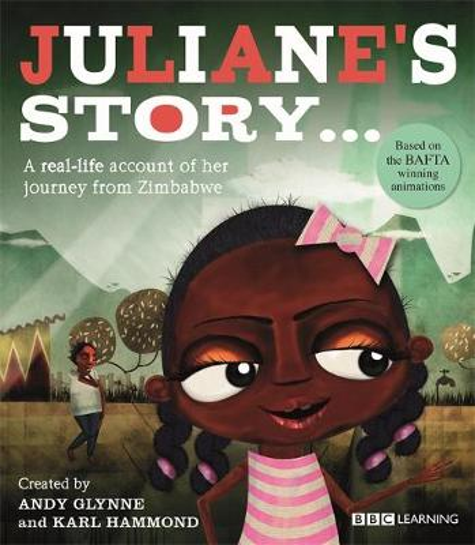 Seeking Refuge: Juliane's Story - A Journey from Zimbabwe - Seeking Refuge (Paperback)