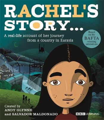 Seeking Refuge: Rachel's Story - A Journey from a country in Eurasia - Seeking Refuge (Paperback)