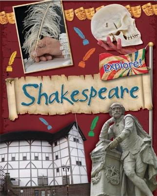 Explore!: Shakespeare - Explore! (Paperback)