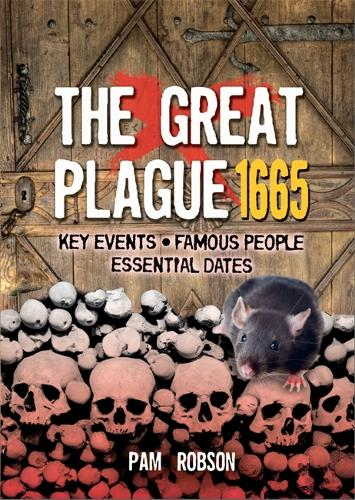 All About: The Great Plague 1665 - All About (Paperback)