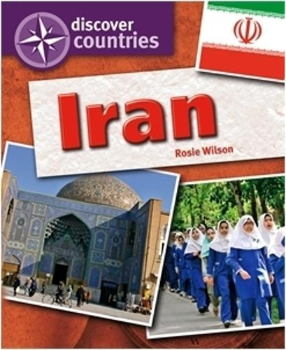 Discover Countries: Iran - Discover Countries (Paperback)