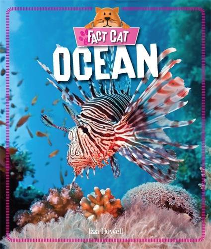Fact Cat: Habitats: Ocean - Fact Cat: Habitats (Paperback)
