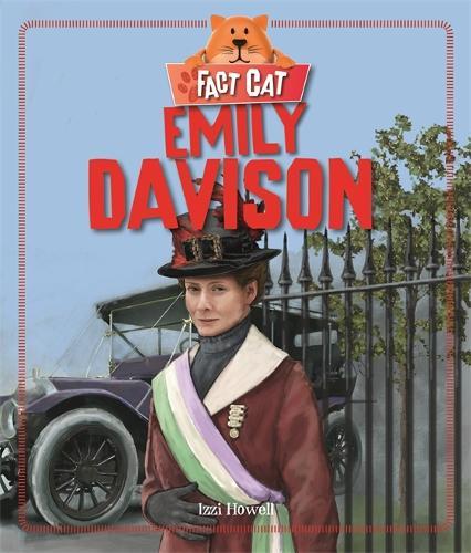 Fact Cat: History: Emily Davison - Fact Cat: History (Paperback)