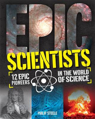 Scientists (Hardback)