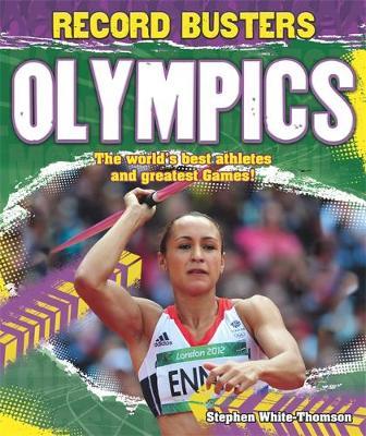 Olympics (Hardback)