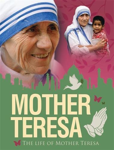Mother Teresa (Hardback)