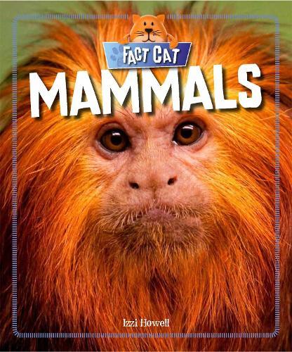 Mammals - Fact Cat: Animals (Paperback)