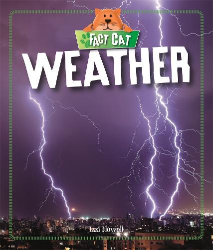 Weather - Fact Cat: Science (Hardback)