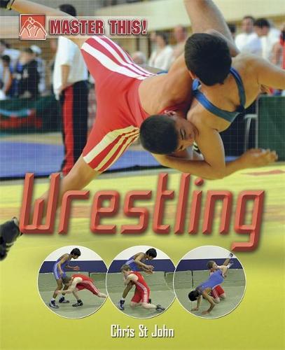Master This: Wrestling (Paperback)