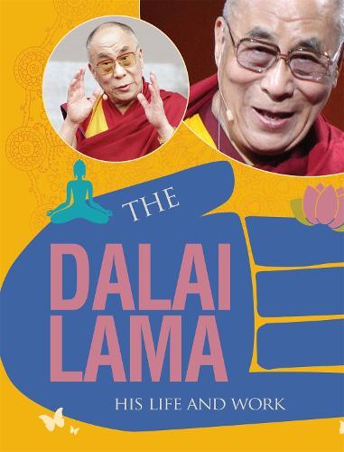 The Dalai Lama (Hardback)